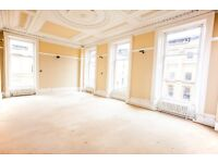 Various office suites, small and large offices available, central Glasgow, city centre