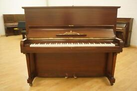 Steinway Upright Piano - refurbished. Tuned & Delivery Available