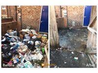 Rubbish removals northEast