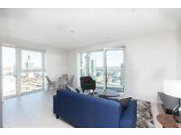 @ Stunning & Brand new two bedroom apartment - Heart of Stratford - Walk to Station!!