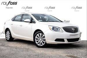 2016 Buick Verano **FREE SNOW TIRES** Rear Camera Remote Start