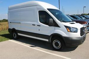 2016 Ford Transit *JUST LIKE NEW*