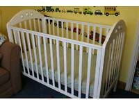 Cot as NEW