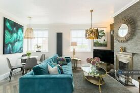 2 bedroom flat in Charlotte Street, Leamington Spa, CV31 (2 bed) (#1026283)