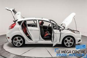 2015 Ford Fiesta ST, CUIR, TOIT
