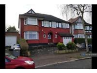1 bedroom in Barn Hill, Wembley, HA9