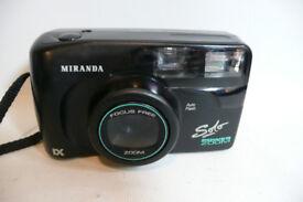 Camera MIRANDA