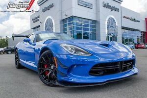 2017 Dodge Viper **IN STOCK**2017 VIPER ACR**EXTREME AERO**CARBO