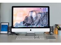 Apple iMac 27 Inch - 3TB - 2014