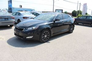 2013 Kia Optima - EX Turbo NEW TIRES/CLEAN CARPROOF/TOP SAFETY P