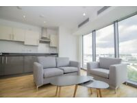 1 Bed apartment available on Stratford high street E15, Gym and concierge access-tg