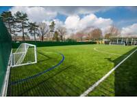 5 a side players needed Antrim