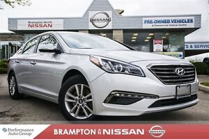 2016 Hyundai Sonata GLS *Blind Spot|Rear view cam|Heated seats*