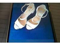 Ladies River lsland shoes uk6.