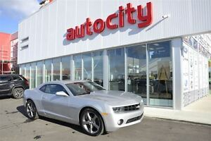 2013 Chevrolet Camaro 2LT | Leather | MyLink | Sunroof |
