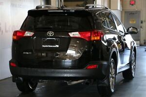 2015 Toyota RAV4 LOADED SINGLE OWNER LIMITED LEATHER & NAVIGATIO London Ontario image 4