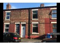 2 bedroom house in Goulden St, Warrington, WA5 (2 bed)