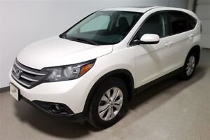2014 Honda CR-V EX|Certified|Rmt Start|Htd Seats|Camera|N.Tires