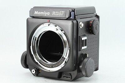 Пленочные фотокамеры Mamiya RZ67 Professional Medium