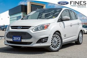 2013 Ford C-Max Energi SEL - DEALER MAINTAINED!