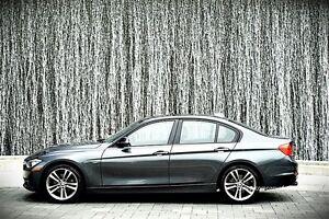 2012 BMW 3 Series -