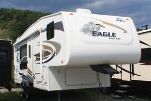 2008 Eagle 27.5RKS -
