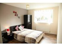 Cosy DOUBLE *ALL BILLS INCL* friendly flatmates