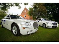 CHAUFFEUR & EXECUTIVE CAR HIRE