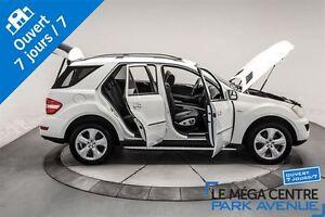 2009 Mercedes-Benz M-Class BLUETEC *** LIQUIDATION ***