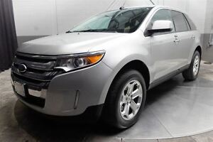2011 Ford Edge EN ATTENTE D'APPROBATION