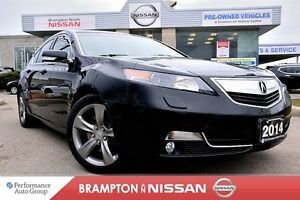 2014 Acura TL Technology Package *NAVI|Rear view monitor*
