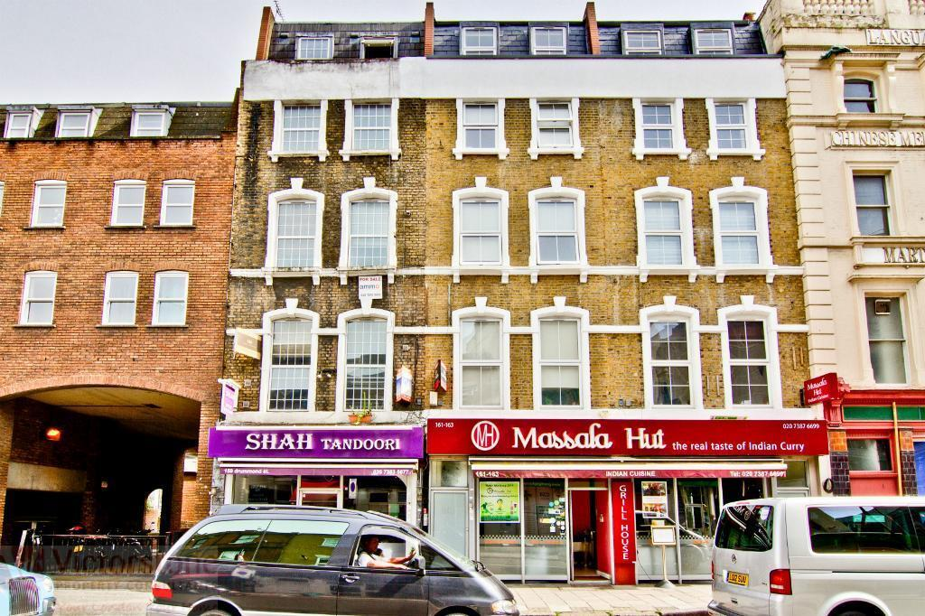 TWO/THREE BEDROOM IN EXCELLENT CONDITION CLOSE TO EUSTON STATION