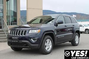 2014 Jeep Grand Cherokee Laredo   - $168.09 B/W  -