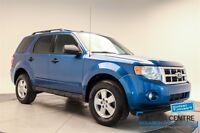 2012 Ford Escape XLT, A/C, BLUETOOTH, 69$/SEM GARANTI