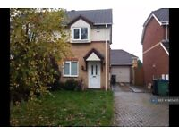 2 bedroom house in Hellier Avenue, Tipton, DY4 (2 bed) (#965405)