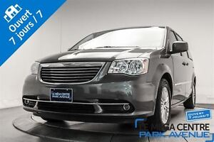 2016 Chrysler Town & Country Touring-L *RÉSERVÉ* CUIR FULL LOAD