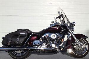 2005 Harley-Davidson FLHRC Road King Classic