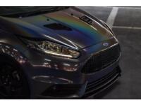 2016 Ford Fiesta Zetec Sport (ST REP)