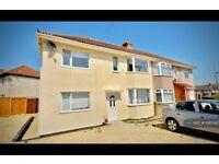 1 bedroom in Charles Road, Bristol, BS34 (#1085393)