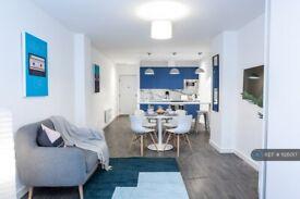 Studio flat in Studio Fully Furnished & Bills Included, Sheffield, S1 (#1126017)