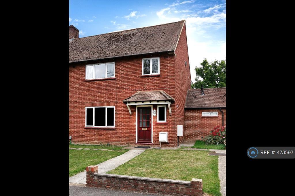 6 Bedroom House In Cobbett Road Guildford Gu2 6 Bed