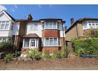 3 bedroom house in Leyborne Avenue, London, W13 (3 bed)