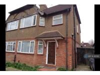3 bedroom house in Agraria Road, Guildford, GU2 (3 bed)