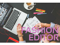 Fashion & Lifestyle editor at The Upcoming