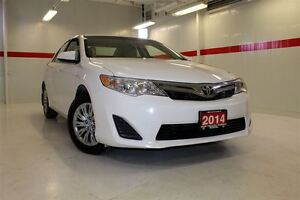 2014 Toyota Camry LE BACKUP CAMERA
