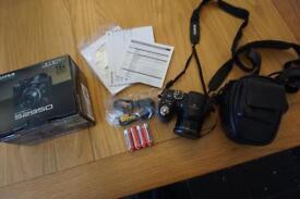 Fujifilm FinePix S2950 Camera