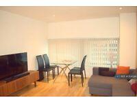 1 bedroom flat in Landmark East Tower, London, E14 (1 bed) (#1124594)