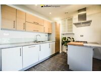 Modern 3 bedroom apartment with two bathrooms and a balcony minutes from Mile End LT REF 4450583