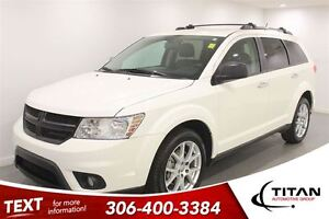 2015 Dodge Journey R/T|AWD|7Pass|Leather|PST Paid