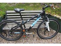 Bikes Diamondback Vibe